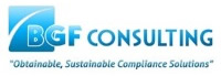BGF Consulting